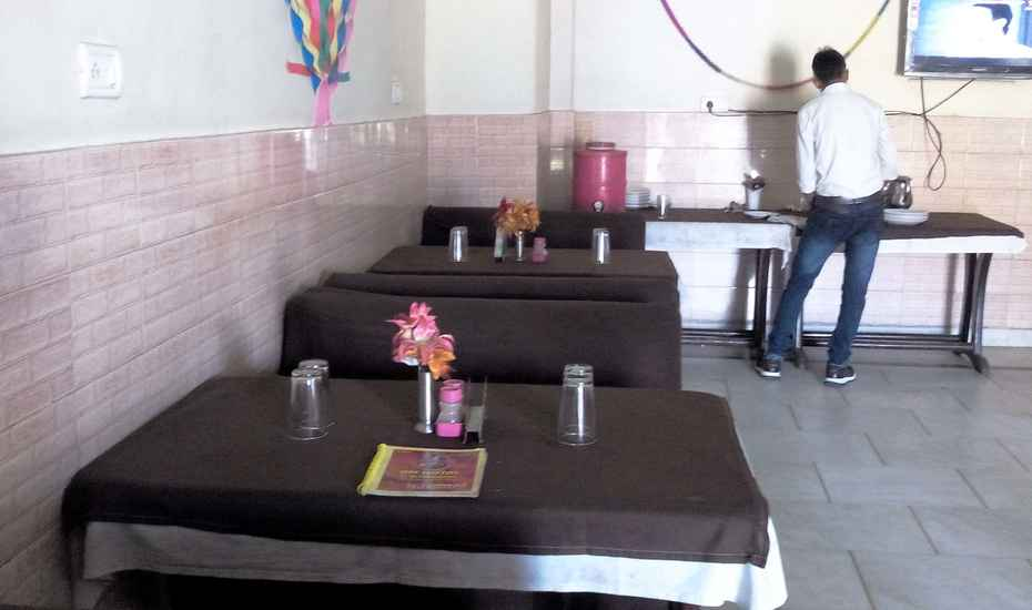 Om Hotel And Restaurant Firozabad Restaurant