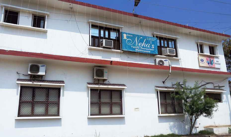 Nehas Hotel And Restaurant Firozabad