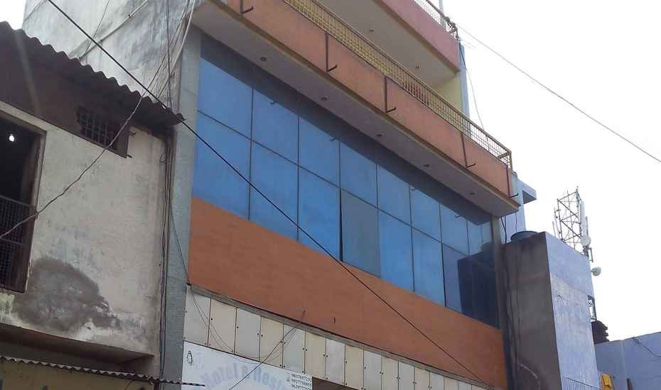 Om Hotel And Restaurant Firozabad